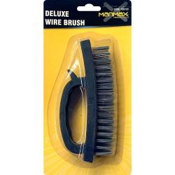 Deluxe Wire Brush