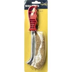 Knife Brush