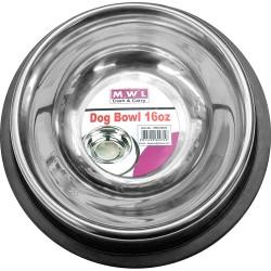 16 Oz Dog Bowl