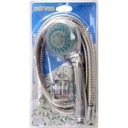 Shower Hose With Head For Shwoer, Bath, Bathroom