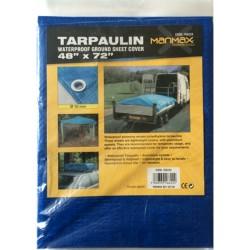 48 x 72 Heavy Duty Tarpaulin