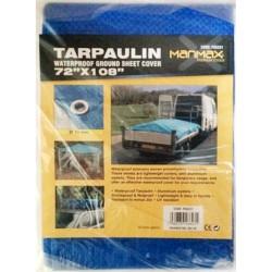 72 x 108 Heavy Duty Tarpaulin