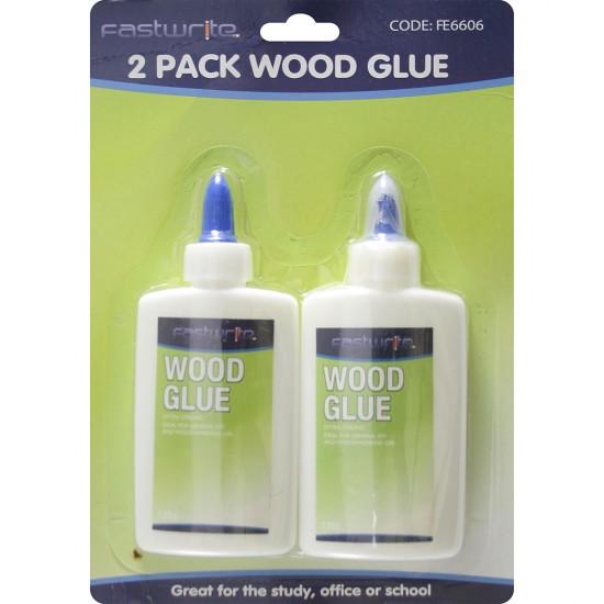 2 Pack Wood Glue