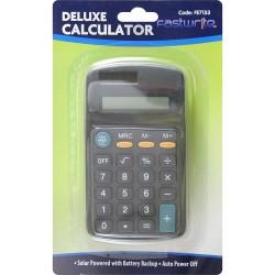 Deluxe Calculator